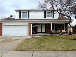 Single Family for sale in 33856 Orban, Sterling Heights, MI, 48310