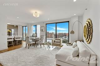 Condo for sale in 781 East 9th Street PH8A, Brooklyn, NY, 11230