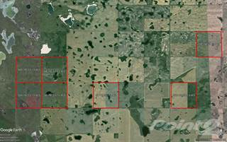 Farm And Agriculture for sale in RM 317 Marriott - 7 Quarters, RM of Marriott No 317, Saskatchewan