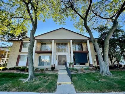 Residential Property for sale in 29201 HAYES RD # 44, Warren, MI, 48066