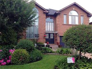 Residential Property for rent in 350 Spring Gate Blvd, Vaughan, Ontario