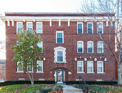 Apartment for rent in 6260 Cates Ave., University City, MO, 63130