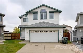Residential Property For Sale In 237 Foxboro TC Sherwood Park Alberta
