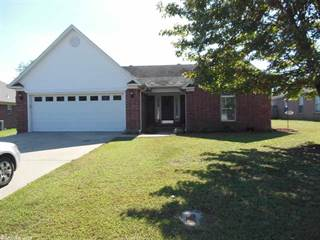 Single Family for sale in 2309 Brittany Lane, Searcy, AR, 72143