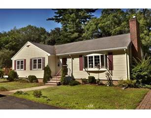 Single Family for sale in 55 Wiley Street, Wakefield, MA, 01880