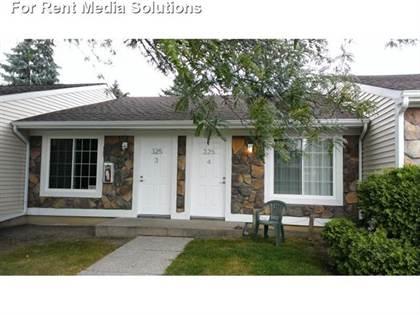 Apartment for rent in Capitol Village Apartments, Lansing, MI, 48911
