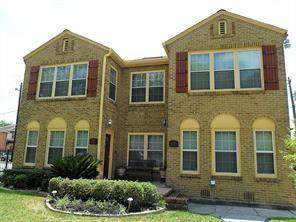 Multifamily for sale in 2318 Isabella Street, Houston, TX, 77004