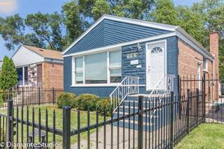 Single Family for sale in 12345 South Honore Street, Calumet Park, IL, 60827