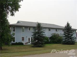 Condo for sale in 207 Gilbert STREET 202, Drake, Saskatchewan, S0K 1H0