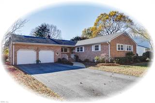 Single Family for sale in 527 Quarterfield Road, Newport News, VA, 23602