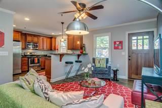 Apartment for sale in 1413D Stratton Ave Apt 4, Nashville, TN, 37206