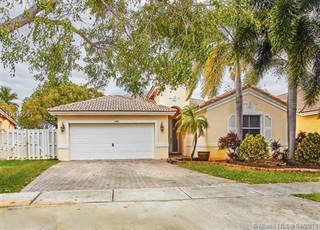 Single Family for sale in 13481 SW 26th St, Miramar, FL, 33027