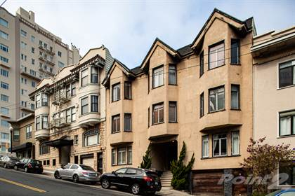 Multi-family Home for sale in 1074 Union Street, San Francisco, CA, 94133