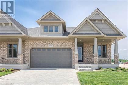 Single Family for sale in 2650 BUROAK Drive Unit 2, London, Ontario, N6G5B6