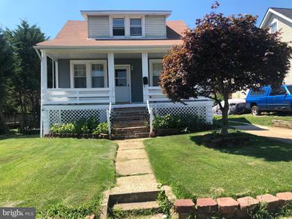 Residential for sale in 5920 BERTRAM AVE, Baltimore City, MD, 21214