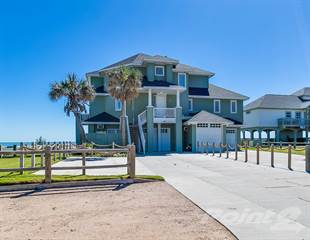 Residential Property for sale in 11831 Sunbather Lane, Galveston, TX, 77554