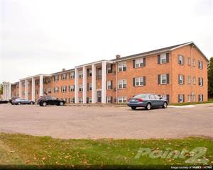 Apartment for rent in Town & Country Apartments - 2 Bed, Grand Rapids, MI, 49508