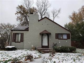 Single Family for sale in 15906 COLLINGHAM Drive, Detroit, MI, 48205