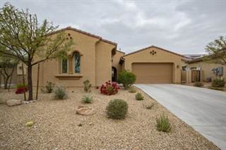 Single Family for sale in 18116 W THUNDERHILL Place, Goodyear, AZ, 85338