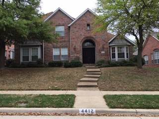 Single Family for sale in 4412 Lone Tree Drive, Plano, TX, 75093