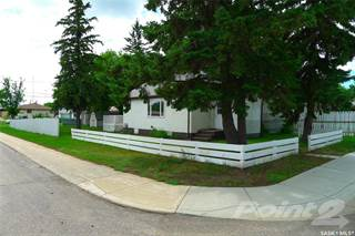 Residential Property for sale in 202 4th Avenue W, Biggar, SK, Biggar, Saskatchewan, S0K 0M0