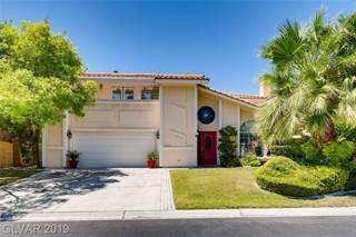 Single Family for sale in 5317 GREAT HORIZON Drive, Las Vegas, NV, 89149