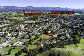 Land for sale in No address available, Los Olivos, CA, 93441