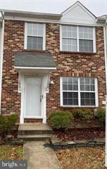 Townhouse for rent in 18254 PALADIN DRIVE, Olney, MD, 20832