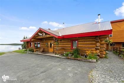 Residential Property for sale in 25600 S Lake Louise Road, Glennallen, AK, 99588