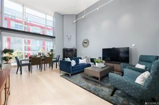 Condo for sale in 1221 Harrison Street 1, San Francisco, CA, 94103