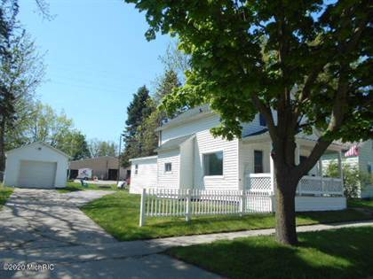 Residential Property for sale in 206 W First Street, Ludington, MI, 49431