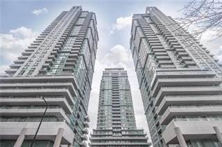 Condo for rent in 70 Town Centre Crt 810, Toronto, Ontario, M1P4Y7