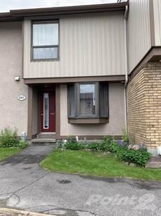 Condominium for sale in 2307 Stonehenge Cres, Ottawa, Ontario, K1B 4N7