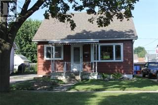 Single Family for sale in 1667 AUBIN, Windsor, Ontario, N8Y4G3