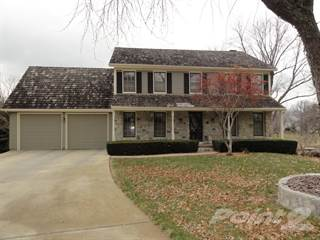 Residential Property for sale in 707 N. Persimmon View Street, Olathe, KS, 66061