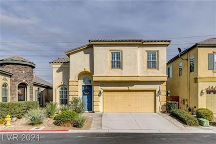 Residential Property for sale in 7216 Savannah Falls Street, Las Vegas, NV, 89131