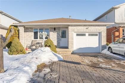 Single Family for sale in 616 ACADIA Drive, Hamilton, Ontario, L8W3J7