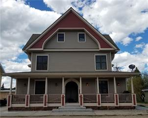 Townhouse for sale in 15 7th STREET E, Red Lodge, MT, 59068