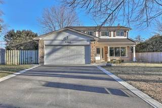 Residential Property for sale in 2368 Cheverie St, Oakville, Ontario, L6J5W4