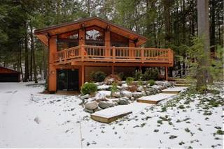 Single Family for sale in 04497 4th, Walloon Lake, MI, 49796
