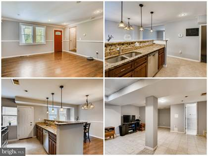 Residential Property for sale in 4143 FAIRFAX ROAD, Baltimore City, MD, 21216
