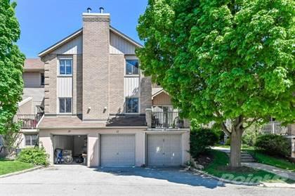 Condominium for sale in 38 ELORA Drive 11, Hamilton, Ontario, L9C 7L3