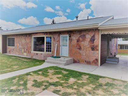 Residential Property for sale in 1919 Porter Avenue, Butte, MT, 59701