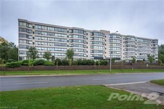Condo for rent in 521 Riverside Drive, London, Ontario
