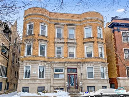 Residential Property for sale in 1352 East 48th Street 3W, Chicago, IL, 60615