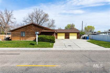 Multifamily for sale in 9082 W Edna St, Boise City, ID, 83704
