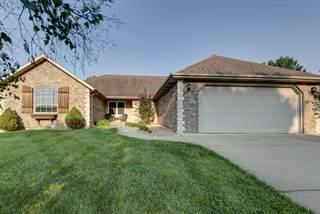 Single Family for sale in 3763 North Mill Ridge Avenue, Springfield, MO, 65803
