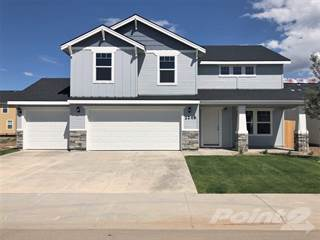 Single Family for sale in 2248 N Greenville Ave , Kuna, ID, 83634