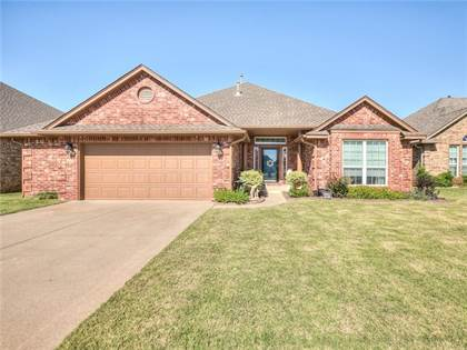 Residential for sale in 7417 NW 135th Street, Oklahoma City, OK, 73142