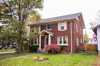 Single Family for sale in 1026 Kinsmoor Avenue, Fort Wayne, IN, 46807